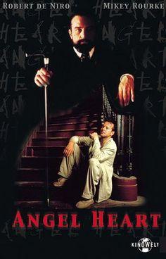 Angel Heart (1987)  Director:  Alan Parker  Cast: Mickey Rourke, Robert De Niro Lisa Bonet, Charlotte Rampling,-Souper Salads!