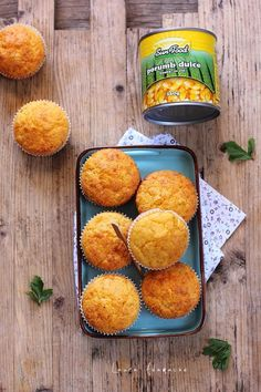 Side Dishes, Muffin, Cupcakes, Cheese, Breakfast, Food, Morning Coffee, Cupcake Cakes, Essen
