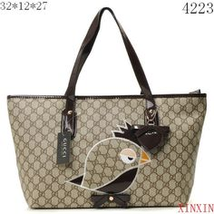 Gucci Designer Handbags 4223  $39.99  Save: 50% off