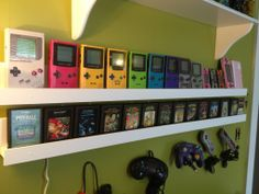Welcome to retro #videogame paradise!