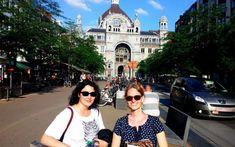TOP10 in Antwerpen: Sehenswürdigkeiten der Hafenstadt http://rosis-reisecouch.de/top10-in-antwerpen-sehenswuerdigkeiten-der-hafenstadt
