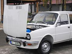 Love Car, Bratislava, Cars And Motorcycles, Techno, Ferrari, Nostalgia, Van, Retro, Vehicles