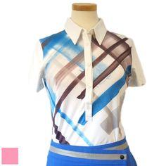 Oakley Ladies Punch Shot Polo Shirts (#531846)
