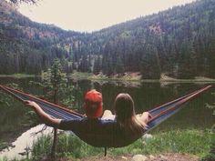 hammock date