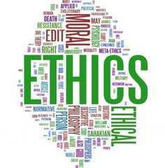 This slideshow explores ethics in the field of human resource management. It is broken down into four parts: Introduction to Ethics, Ethics in Worklife, Ethics in Human Resource Management, and Ethical Discipline. This slideshow could be helpful to anyone wanting to begin to understand how the role of ethics in the field of Human Resources. (1)