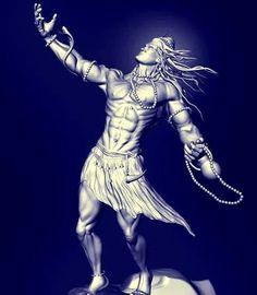Aadipurush namastubhyam...
