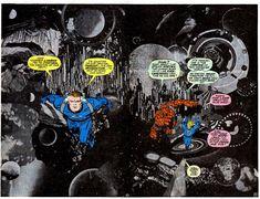 The Fantastic Four Annual #6