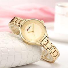 Bracelet Watch, Watches, Luxury, Lady, Bracelets, Accessories, Instagram, Fashion, Moda