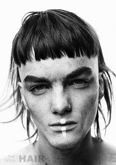 2016 澳洲 Aaron Chan 男士風格 - 趨勢髮型 - 線上訊息 - 髮型文化雜誌