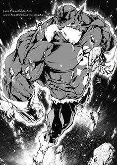 Toppo God of Destruction