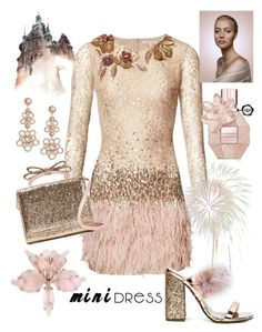 """Untitled #977"" by belinda54-1 on Polyvore featuring Matthew Williamson, RED Valentino and Kate Spade"