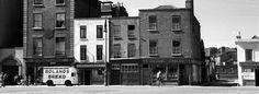 Micheal Keelan (The Cobblestone), North King Street Bolands Bread / Mountain Creamery / Smithfield / Dublin 7 / Dublin Pubs Dublin Pubs, Old Photos, Old School, Times Square, Ireland, Street View, History, Mad, Historia