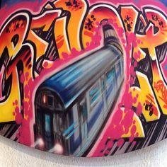 DR REVOLT RTW Graffiti Writing, Graffiti Art, Art Images, Street Art, Instagram, Art Pictures