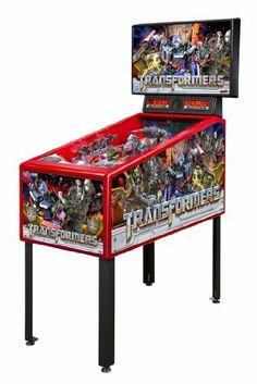 Stern Transformers Pin  Pinball Machine by Stern Pinball, http://www.amazon.com/dp/B009AVLBS0/ref=cm_sw_r_pi_dp_9D6Aqb0GX9TRY