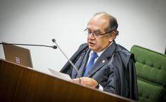 Foto: Dorivan Marinho/ SCO/STF (10/03/2015)