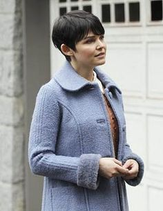 Snow/Mary Margaret