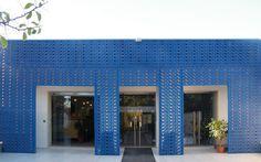 Centro Commerciale Blue, Santa Maria del Focallo, 2012 - Francesca Timperanza