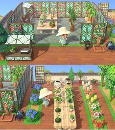 Animal Crossing 3ds, Animal Crossing Villagers, Motifs Animal, Island Design, Paths, Museum, Garden Centre, Meteor Shower, Qr Codes