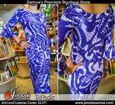 Island Wear, Island Outfit, Samoan Designs, Samoan Dress, Island Style Clothing, Different Dresses, Dress Patterns, African Fashion, Fashion Brand