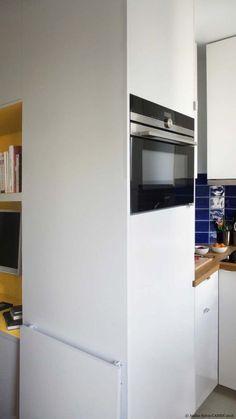 optimiser l 39 am nagement d 39 un studio avec un lit mezzanine chambre parents pinterest studio. Black Bedroom Furniture Sets. Home Design Ideas