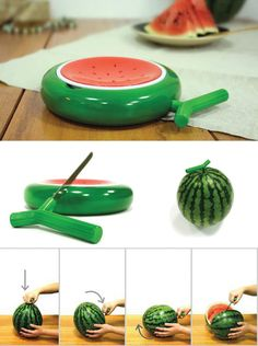 이치국 │ 한지은 │ FOR WATERMELON │ 2012 GRADUATION WORK │ Dept. of Product Design │ #hicoda │ hicoda.hongik.ac.kr