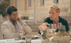 Jamie Laing slams Alex after discovering he made a move on gf Frankie