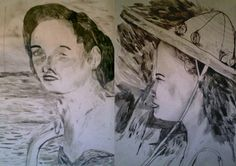 Portraits - marikajo.com  Mari Kanstad Johnsen