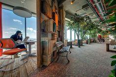 Google Tel Aviv Office by Camenzind Evolution (15)