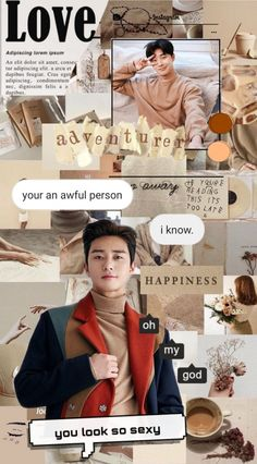 Park Hae Jin, Joon Park, Park Seo Jun, Aesthetic Pastel Wallpaper, Aesthetic Wallpapers, Korean Men, Korean Actors, Park Seo Joon Instagram, Seo Kang Joon Wallpaper