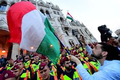 Hungarian lawmakers on Tuesday approved legislation that could force the closure of a prestigious Budapest university founded by US billionaire investor George Soros, sparking fresh protests. The English-language Central European University (CEU), set up in 1991 after the fall of communism, has long