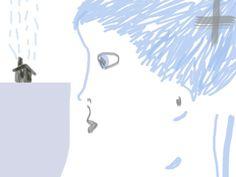 Digital Illustration. Digital Illustration, Snoopy, Fictional Characters, Art, Indian Illustration, Blue Nails, Illustrations, Art Background, Kunst