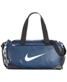 04a0ccfc25 Nike Team Training Max Air Duffle Bag Men - Bags   Backpacks - Macy s