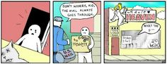 Perry Bible Fellowship comics