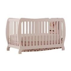 This is the crib that we have on our registry for kiddo #2 ... only in cherry finish