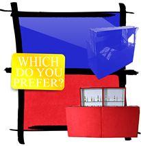 www.liquidchefsmobile.co.za #mobile #bar #blue #red #pick #liquidchefs Mobile Bar, Red, Blue, Style, Swag, Portable Bar, Outfits