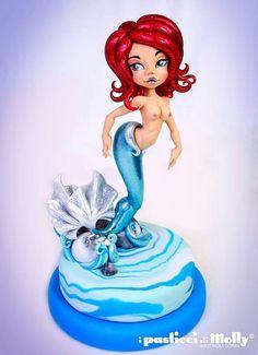 Mermaid (I pasticci di Molly)