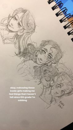 Eliza, Angelica and Peggy Pretty Art, Cute Art, Cute Drawings, Drawing Sketches, Overwatch, Hamilton Fanart, You Draw, Character Design Inspiration, Poses