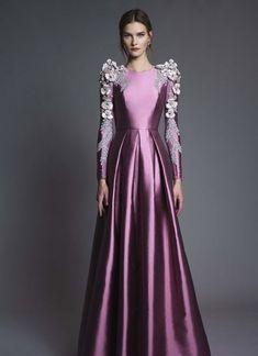 Designer Spotlight: Chana Marelus — The Pemberley Event Dresses, Formal Dresses, Mexican Dresses, Beautiful Prom Dresses, Pakistani Dresses, Couture Fashion, Dress To Impress, Evening Gowns, Designer Dresses