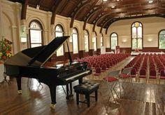 Charlton Down Village Hall (Herrison Hall) Ballrooms, Dance Rooms