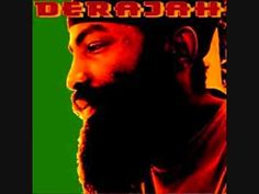 Ras Derajah - who yeah yah - YouTube