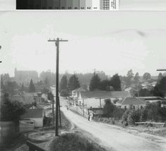 Dimond District circa 1910