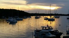Hafen Banjole