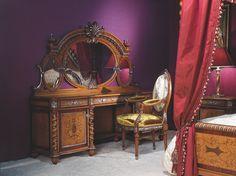 Antique & Italian Classic Furniture: Rococo