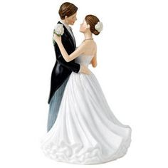 Royal Doulton Occasions Wedding Day, HN 5646