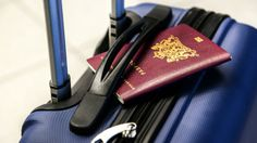 5 Top Most Tips for Travelling Abroad Calmly #travelling #secure #security #home