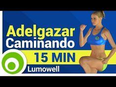 Adelgazar Rápido. Ejercicios de Cardio para Bajar de Peso | Rutina Completa de 35 minutos - YouTube #quemarcalorias