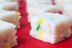 10 Things to Make With Funfetti Mix That Are Even Better Than Cake - Use gluten free funfetti mix