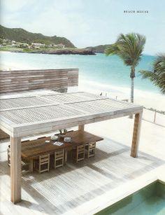 Oceania Island Living: My Dream Beach House - Found