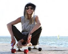 beach 'n' skateboards