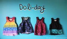 Doli-Day || Max California